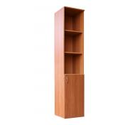 Шкаф для документов с дверкой